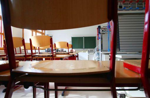 Zukunft der kleinen  Hauptschulen bleibt ungewiss