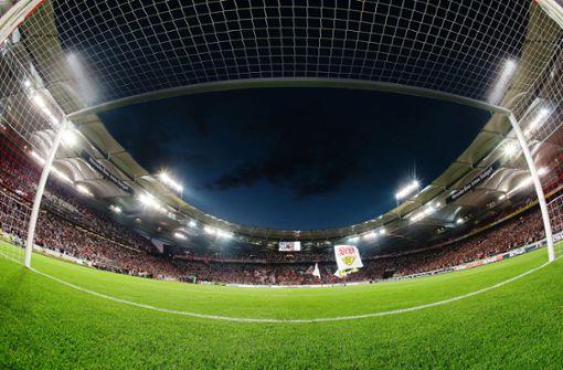 Mercedes-Benz-Arena fit für Euro 2024