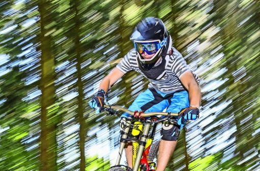 Naturschutz contra Freizeitsport