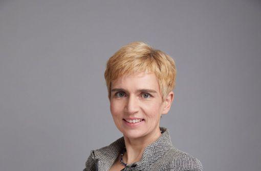 Chefin für Bosch Automotive Steering
