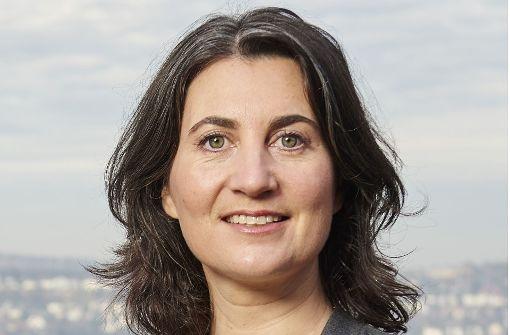 Grüne-Fraktionschefin kritisiert Grüne-Verwaltungsspitze