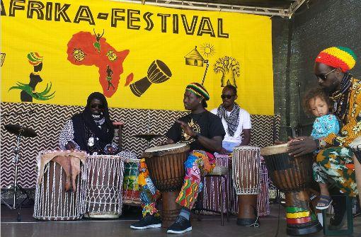 Ein Fest, das Kulturen zusammenbringt