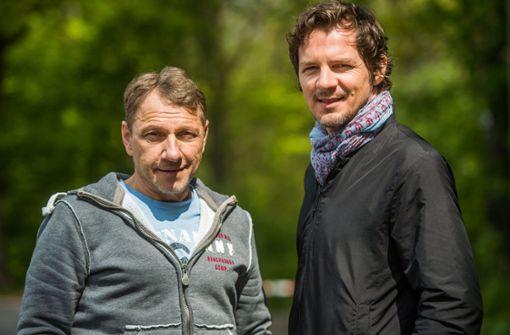"""Wer will die Kommissare des Stuttgarter """"Tatorts"""" treffen?"""