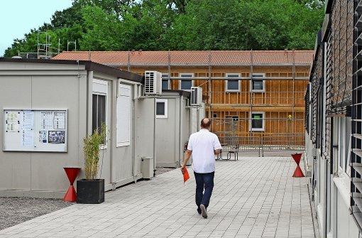 Flüchtling aus Rutesheim unter Terrorverdacht