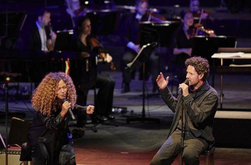 Große Oper mit Joy Denalane und Max Herre