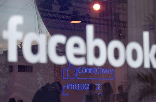 Facebook ändert den Newsfeed