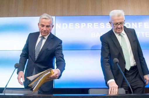 Ein erster Erfolg für die CDU