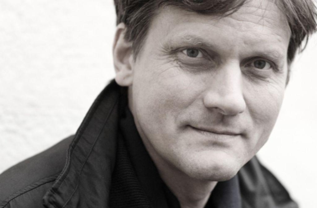Der  53-jährige Jens Loewe hat das Stuttgarter Wasserforum mitbegründet. Foto: privat