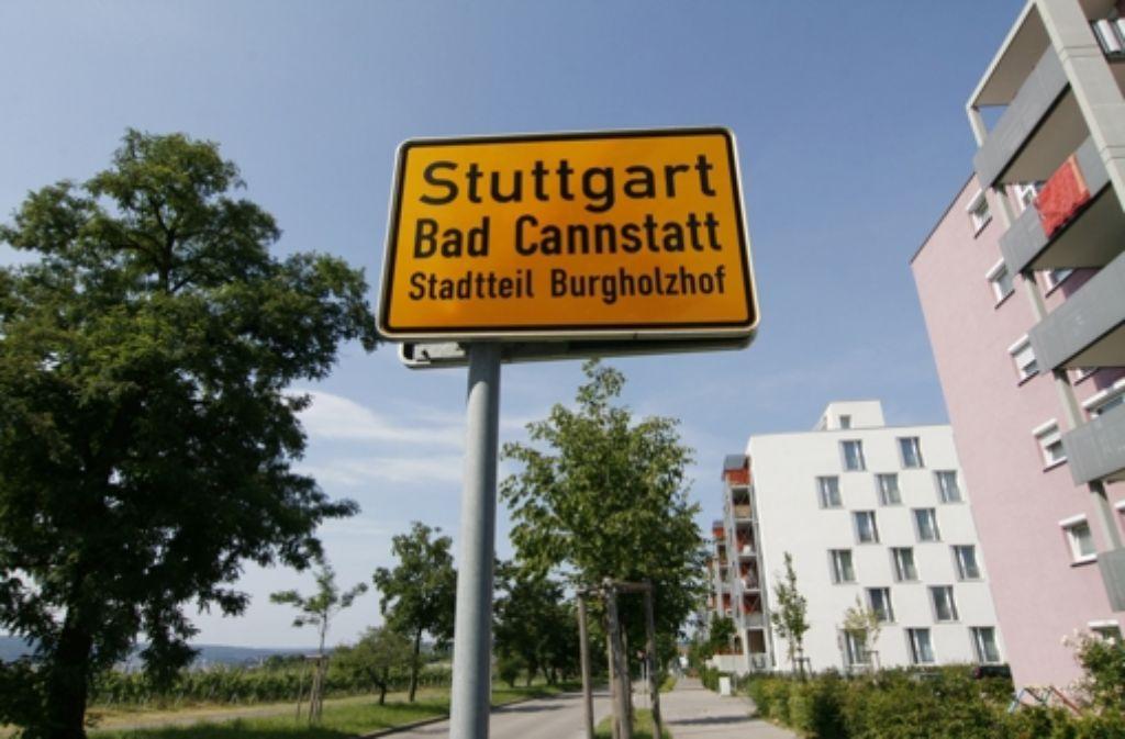 Laut den Cannstatter Grünen fährt die Buslinie 52 manchmal den Burgholzhof gar nicht an. Foto: Isabelle Butschek
