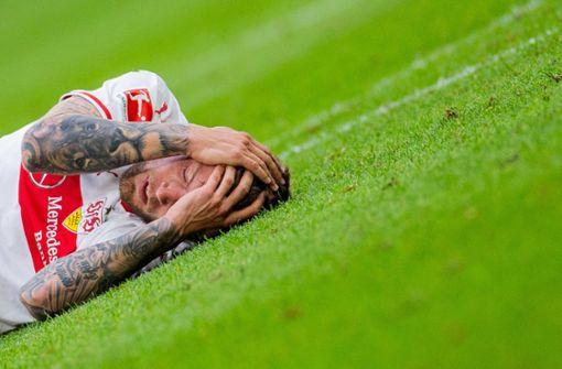 VfB Stuttgart legt den Schongang ein