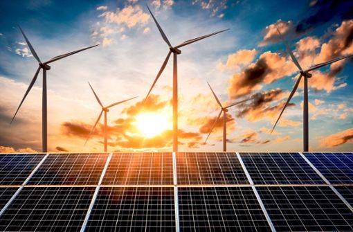 Der Weg zur EU-Energiepolitik ist weit
