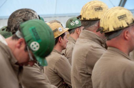 14 Bergleute in polnischer Kupfermine vermisst