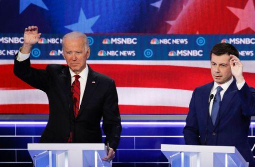 US-Demokraten verschieben Nominierungsparteitag