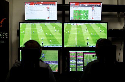 2. Bundesliga führt ab Saison 2019/20 Videobeweis ein