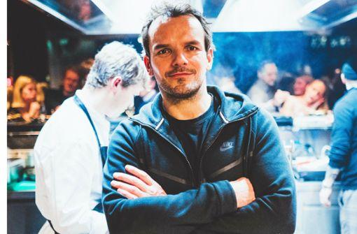 Steffen Henssler startet Lieferdienst in Stuttgart