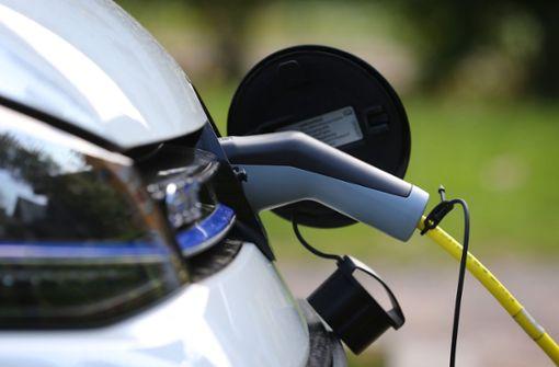 Volkswagen verteidigt Klimabilanz von Elektroautos