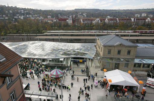 Rexer-Busse  – CDU fordert schnelle Aufklärung