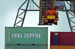 Afrika spürt Chinas Flaute