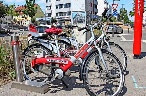 Bezirksbeirat favorisiert Bahnhofsvorplatz