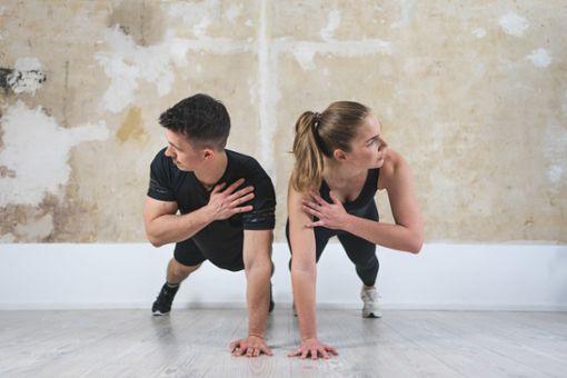 Stuttgarter Fitness-Trainer verraten ihre Tipps