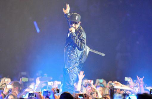 Backstreet Boy AJ McLean startet Podcast