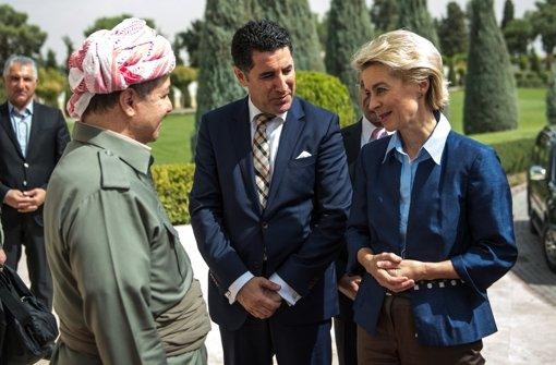 Türkei und PKK müssen miteinander sprechen