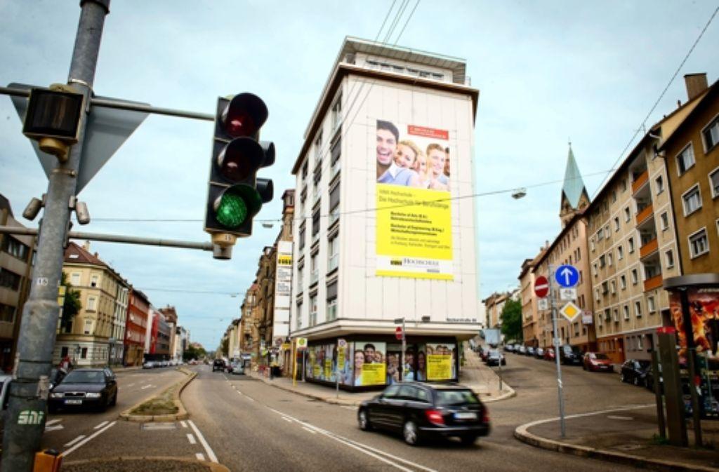 Grünes Licht für ein neues Studienangebot in Stuttgart. Foto: Martin Stollberg