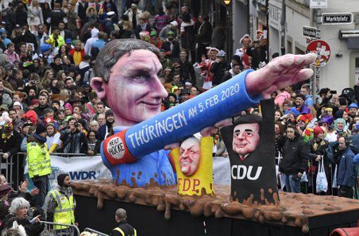 Nach Hanau hat die AfD Mitgefühl – mit sich selbst
