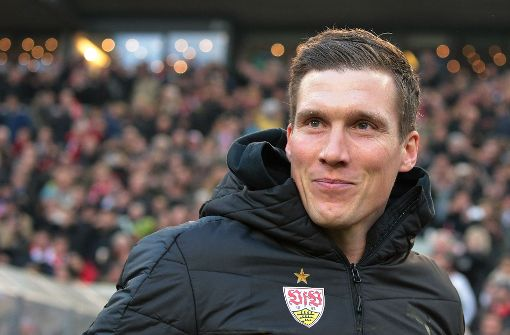 Hannes Wolf will mit Erfolgserlebnis in die Pause