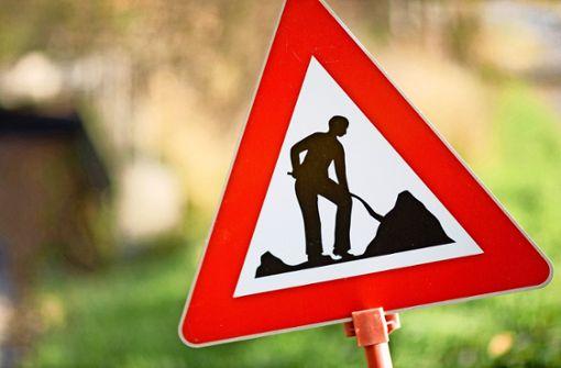 Aulendorfer Straße wird gesperrt