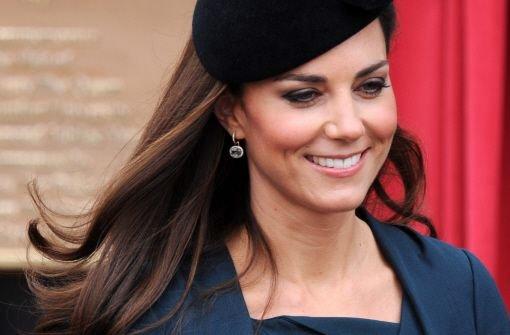 Auf Twitter ist das #royalbaby ein Hit