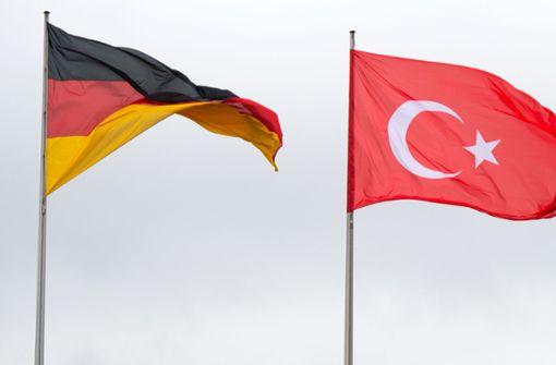 Türkisch in der Pause - Kritik wegen Strafarbeit für Schülerin