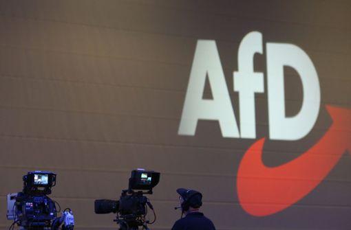 AfD unter Beobachtung – Maßnahmen und Konsequenzen