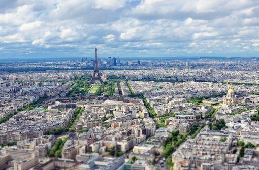 Das Ende des Airbnb-Wildwuchses in Paris
