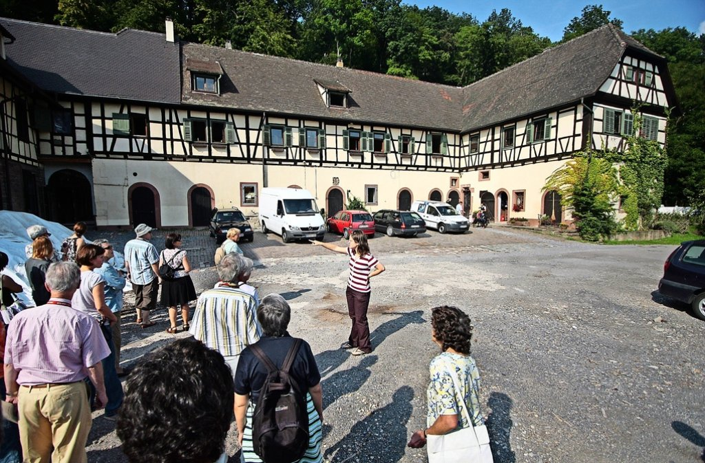 Das Seehaus engagiert sich  in vielfacher Weise und betreut eine Wohngemeinschaft für unbegleitete minderjährige Flüchtlinge. Sie werden an  Gastfamilien vermittelt. Foto: factum/Archiv