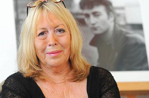 John Lennons erste Frau ist tot