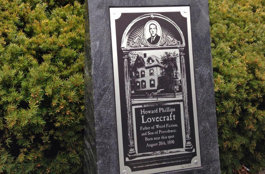 Die Dragon Days in Stuttgart widmen sich auch dem Horror H.P. Lovecrafts. Foto: AP
