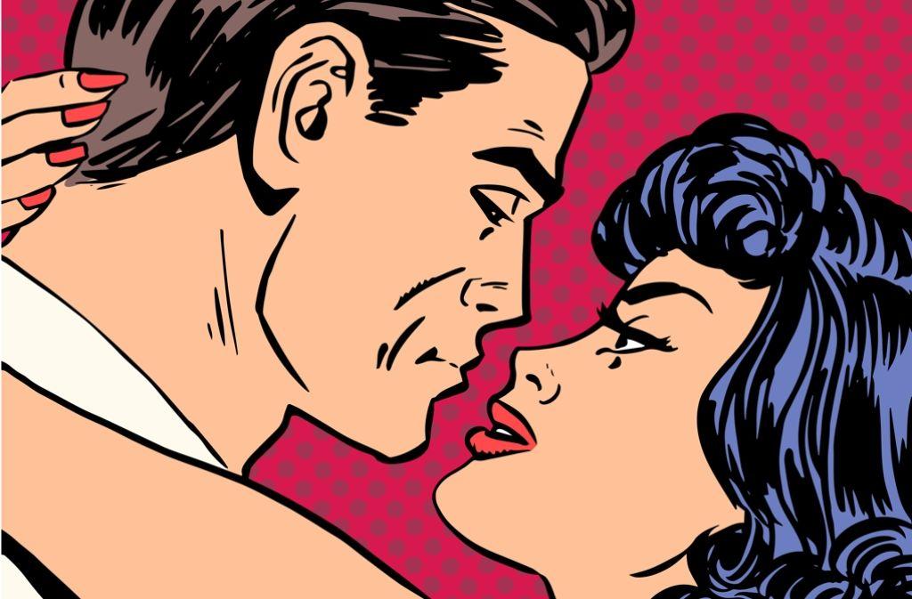 Würden Sie für eine Million Euro ein ganzes Jahr auf Sex verzichten? Foto: studiostoks/Fotolia