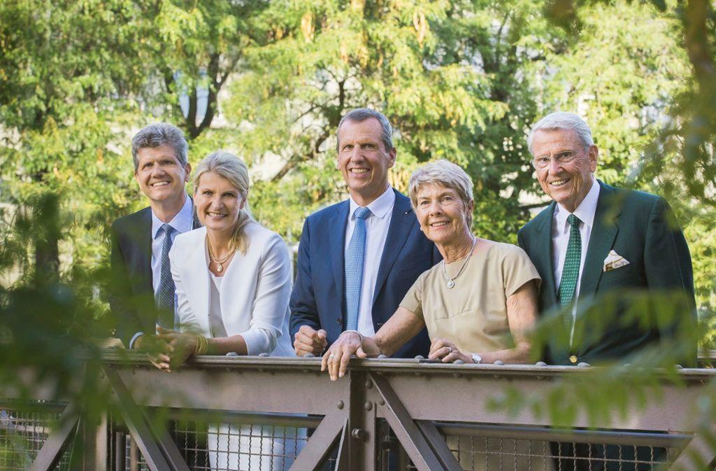Familie Wellendorff Foto: Wellendorff