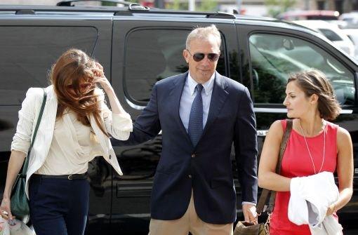 Stephen Baldwin verklagt Kevin Costner auf Schadenersatz