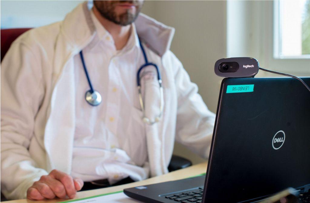 Wer im Kreis Esslingen eine Hausarztpraxis übernehmen will, hat fast die freie Auswahl. Foto: dpa-Zentralbild
