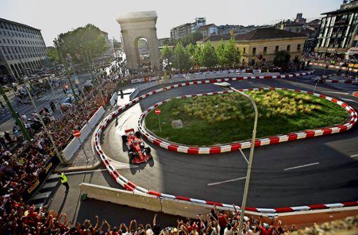 Vettels Fokus liegt auf Sieg