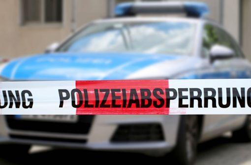 Mann erschießt 57-Jährigen auf offener Straße