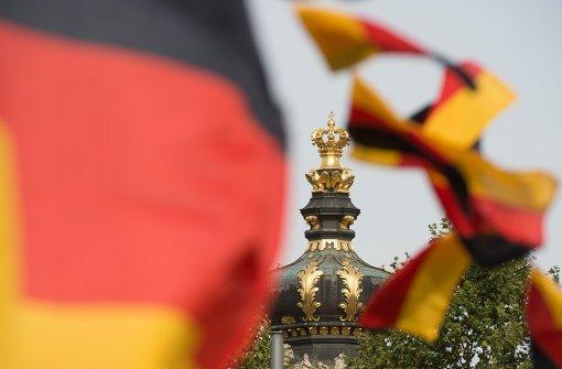 Dresden verstärkt Kontrollen