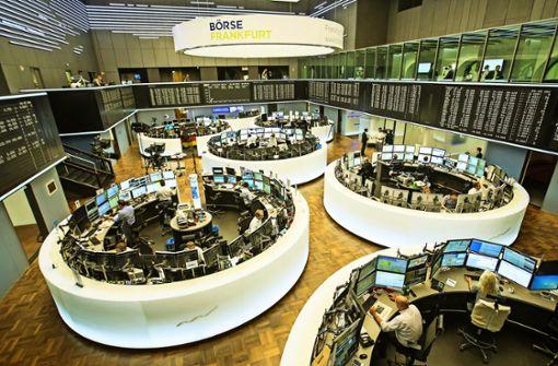 Die Börse ist den meisten Deutschen nicht geheuer