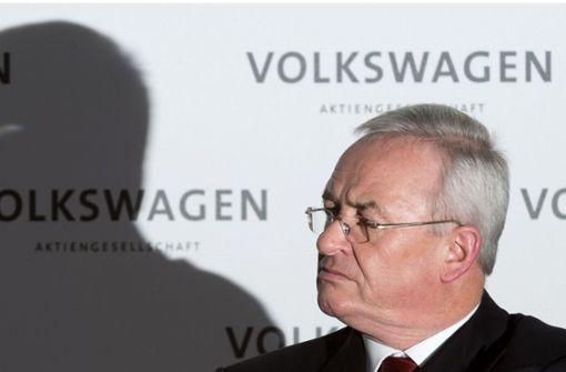 Aufklärung bei VW ist überfällig