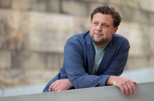 Gitarrist und Komponist Christoph Neuhaus erhält Jazz-Preis