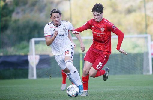 VfB Stuttgart gewinnt erstes Testspiel unter Pellegrino Matarazzo