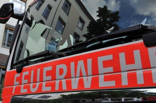 50.000 Euro Schaden nach Maschinenbrand