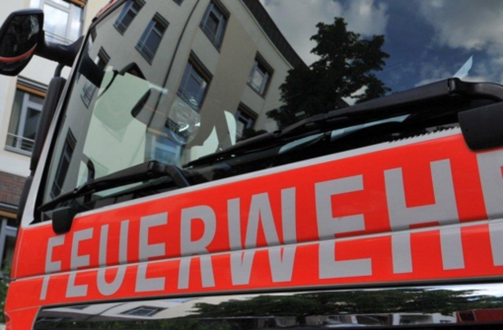 Über 80 Einsatzkräfte der Feuerwehr haben am Montagabend in Ingersheim einen Brand in einem Wohnhaus bekämpft. (Symbolbild) Foto: dpa